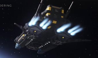 Dual Universe  : un trailer qui présente les vastes possibilités du jeu