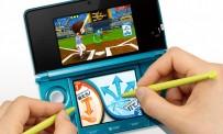 DualPenSports annoncé sur 3DS