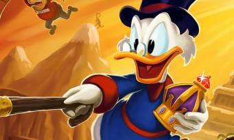 Duck Tales Remastered : le jeu va être retiré de la vente le 9 août, une grosse promo pour les derniers jours