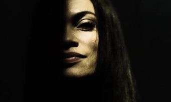 Dying Light 2: actress Rosario Dawnson (Sin City, the Mandalorian) has a role in the game