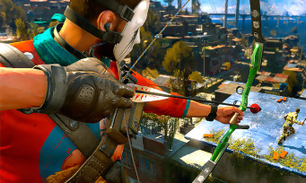 Dying Light Bad Blood : le jeu est disponible en accès anticipé, un trailer pour marquer le coup