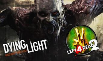 Dying Light : un partenariat sanglant avec Left 4 Dead 2 annoncé