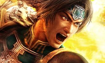 Astuces Dynasty Warriors 8