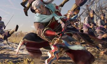 Dynasty Warriors 9 : un trailer, une PS4 collector et une date de sortie