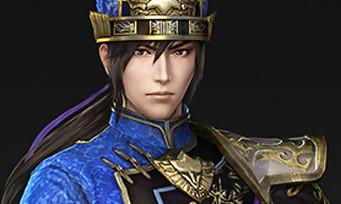 Dynasty Warriors 9 : le plein d'images pour Xun You, le nouveau personnage jouable
