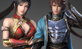 Dynasty Warriors 9 : cinq nouveaux personnages annoncés et une tonne de vidéos de gameplay