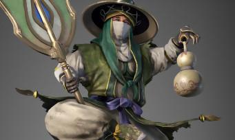 Dynasty Warriors 9 : plein de nouvelles vidéos de gameplay pour découvrir les officiers