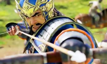 Dynasty Warriors 9 : un trailer de lancement pour la sortie du jeu aujourd'hui