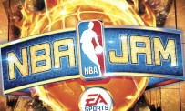 EA Sports NBA Jam prend la pose