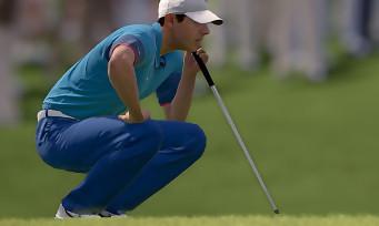 EA Sports Rory McIlroy PGA Tour : une vidéo de gameplay pour repousser la date de sortie