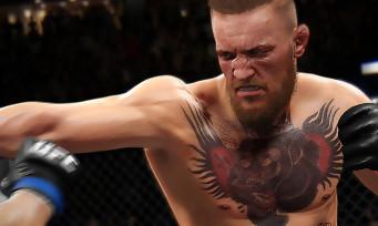 EA Access : EA Sports UFC 2 disponible en téléchargement