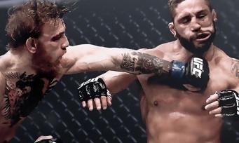 EA Sports UFC 3 : le jeu officiellement annoncé, voilà une première vidéo teaser