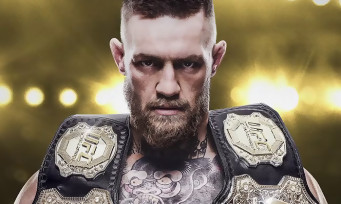 EA Sports UFC 3 : une vidéo inédite pour montrer que le jeu a gagné en réalisme