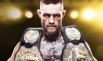 EA Sports UFC 3 : on a donné nos premiers coups de savate, une suite qui déboîte ?