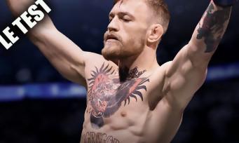Test EA Sports UFC 3 (PS4) : un troisième épisode toujours à la hauteur ?