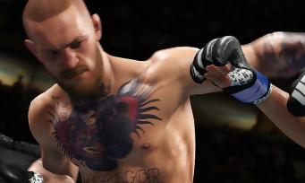 EA Sports UFC 3 : un trailer de lancement avec des citations américaines