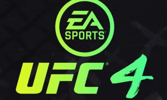 UFC 4 : un nouvel indice prouve l'existence du jeu, plus de place au doute