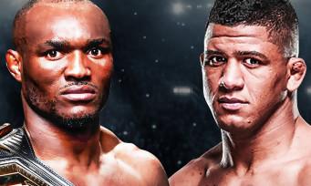 EA Sports UFC 4 : on sait quand le jeu sera officialisé, c'est dans moins d'un mois