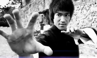E3 2014 : EA Sports UFC lâche du gameplay avec Bruce Lee