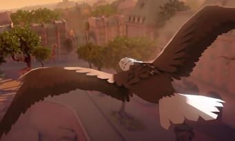 Ubisoft dévoile la date de sortie de ses jeux VR Eagle Flight, Star Trek Bridge Crew