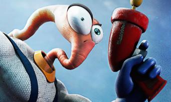 Earthworm Jim : un tout nouveau jeu annoncé, l'équipe originelle en charge du projet
