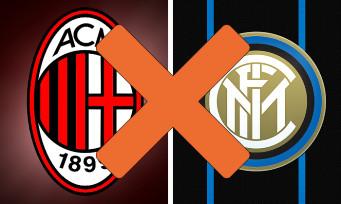 PES 2021 : Konami perd les licences de l'Inter Milan et du Milan AC, rien ne change pour PES 2020