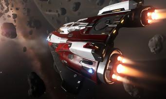 Elite Dangerous Horizons : la date de sortie annoncée en images et en vidéo
