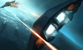 Elite Dangerous : les premiers Aliens ont été trouvés, la preuve en vidéo