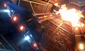 Elite Dangerous Horizons : une date de sortie et des images pour la version Xbox One