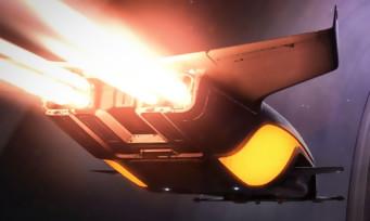 Elite Dangerous : le jeu sera offert en fin de semaine, les infos