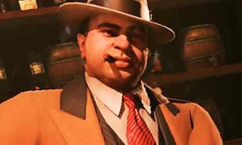 Empire of Sin : meurtres, jazz et Al Capone dans ce nouveau trailer de gameplay