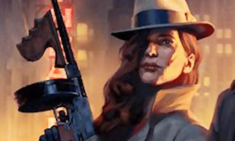 Empire of Sin : le jeu de John Romero (DOOM, Quake) est repoussé de plusieurs mois