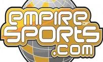 Justine Henin soutient Empire of Sports