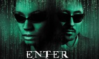 Test Enter The Matrix