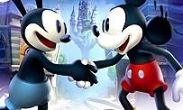 Epic Mickey 2 : découvrez la vidéo d'intro
