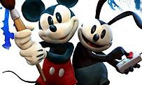 Epic Mickey 2 : il y aura de la comédie musicale dans le jeu