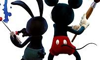 Epic Mickey 2 Le Retour des Héros annoncé sur PS Vita
