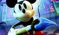 Test Epic Mickey sur 3DS