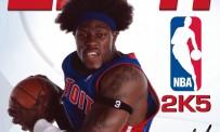 ESPN NBA 2K5...