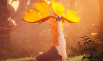 Everwild : Rare (Sea of Thieves) présente sa nouvelle licence au X019, un 1er trailer