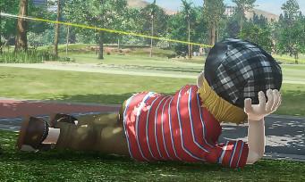 Everybody's Golf fait le plein de nouvelles images sur PS4