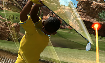 Everybody's Golf : la date de sortie du jeu dévoilée, une bêta fermée sur PS4