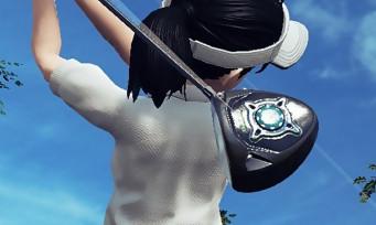 Everybody's Golf : un dernier trailer pour nous rappeler que le jeu sera en 4K 60fps sur PS4 Pro