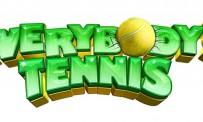 Everybody's Tennis arrive en Europe