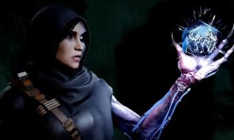 Evolve : un trailer qui présente la biologiste Kala issue du prochain DLC