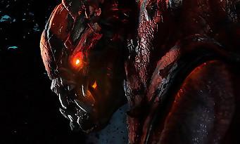 E3 2014 : le trailer d'Evolve sur Xbox One est dévoilé