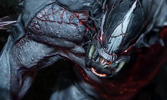 Evolve : un mystérieux décompte est apparu sur le site officiel du jeu