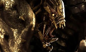 Evolve : passez en mode Monstre Doré ce week-end