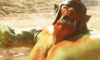 Extinction : un jeu avec des Orcs géants (façon Attaque des Titans) par les développeurs de Killer Instinct