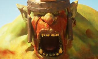 Extinction : une vidéo où les développeurs parlent du système de combat